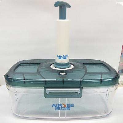 acuum box pump