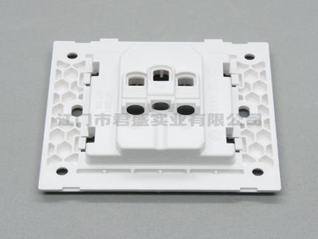 plug board