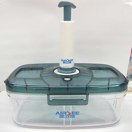 真空盒抽气泵
