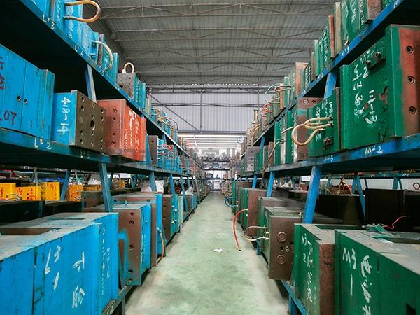 模具仓库2(Mold warehouse2)